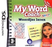 My Word Coach Junior: Woordjes leren