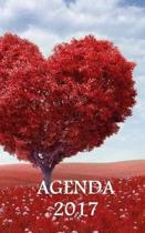 Agenda 2017 - rbol coraz n
