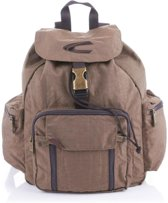 Camel Active Journey backpack Monty 205 sand