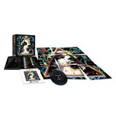The Hysteria Singles (Limited Edition) (LP)