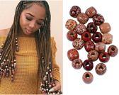 Beads for Braids - Extension Kralen - 15 stuks