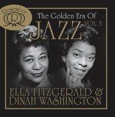 Golden Era Of Jazz - Vol. 3