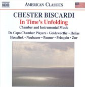 Biscardi: In Time S Unfolding