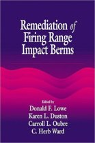 Remediation of Firing-Range Impact Berms