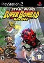Star Wars Super Bombbad Racing