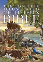 Emerson, Complete illustrated children's bible
