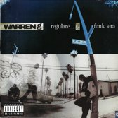 Warren G ‎– Regulate... G Funk Era