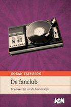 Kroatische literatuur in Nederland - De fanclub / 2015