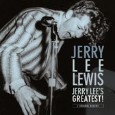 Jerry Lee Lewis & Jerry Lee's Greatest!