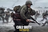 Call of Duty WW2 Commaraderie