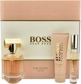 Hugo Boss The Scent For Her Giftset 107.4 ml