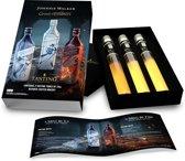 Afbeelding van Tasting Collection Game Of Thrones Johnnie Walker Whisky Proeverij - 3 tubes