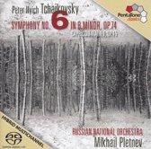 Russian National Orchestra - Symphonie No.6/Capriccio Italien, O
