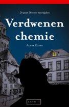 De zeven Deventer moordzaken - Verdwenen Chemie