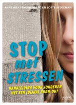 Stop met stressen