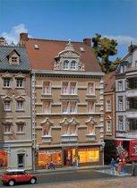 Faller - Stadhuis Allianz en Thee en kruidenwinkel