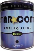Star Coat Antifouling 3,0L Zwart