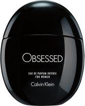 CALVIN KLEIN Obsessed Intense For Women Eau De Parfum 100 ml