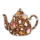 Rooibos lente thee, lente thee, 100 gram losse thee