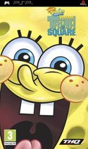 Spongebob - Truth Or Square