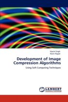 Development of Image Compression Algorithms