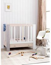 Coming Kids Strand - Box Met Lade - Creme
