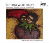Tentative Wings 2006-2011