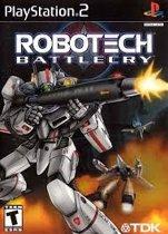 Robot Wars Arena of Destruction /PS2