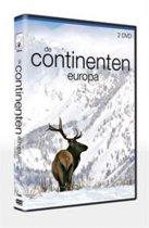 Continenten - Europa