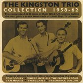 Kington Trio - Kingston Trio..