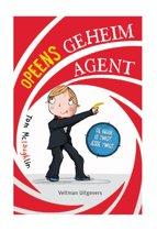 Opeens geheim agent
