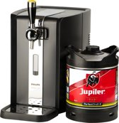 Jupiler Party Pack - Perfect Draft Machine + 2 vaten