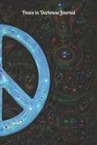 Peace in Darkness Journal