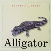 Dierenallerlei - Alligator