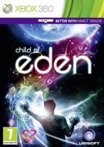 Child of Eden - Xbox 360 Kinect