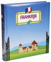 Fotoalbum     FRANKRIJK