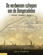 De verdwenen schepen van de Dongeradelen