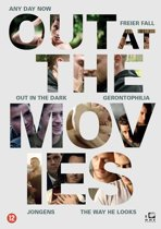 Out at the Movies - A Gay Film Collection