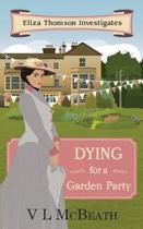 Dying for a Garden Party