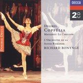 Coppelia/Le Carillon