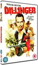 Dillinger (import) (dvd)