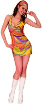 Luxe Go Go Girl Carol - Kostuum - Maat M
