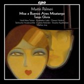 Martin Palmeri: Misa a Buenos Aires Misatango; Tango Gloria
