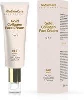 GlySkinCare Gold Collagen Face Cream Day 50ml.