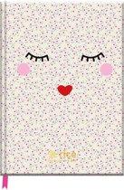 Rice Notitieboek - A5 - Beige