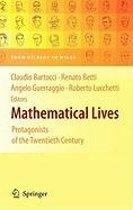 Mathematical Lives
