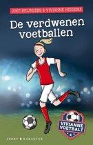 Vivianne voetbalt - De verdwenen voetballen