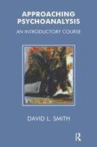 Approaching Psychoanalysis
