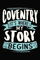 Coventry It's where my story begins