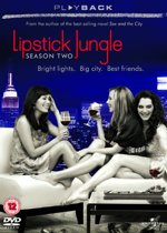 Lipstick Jungle - Seizoen 2